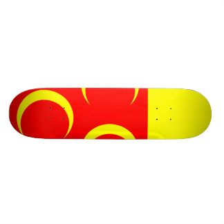 Obdam, Netherlands Skateboard