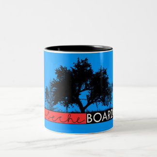 Obeche Boards landscape mug