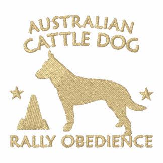 Obediencia australiana de la reunión del perro del
