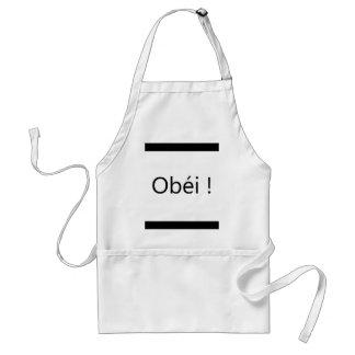 obéi apron