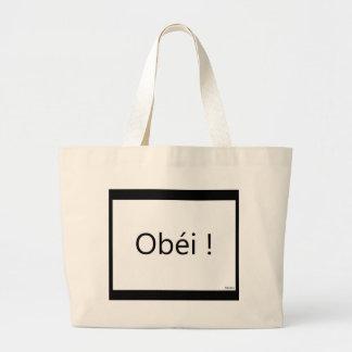 obéi bolsas