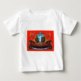 Obelisco firulete baby T-Shirt