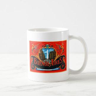 Obelisco firulete coffee mug