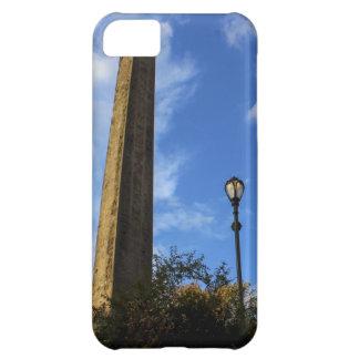 Obelisco la aguja en Central Park NYC de Cleopat