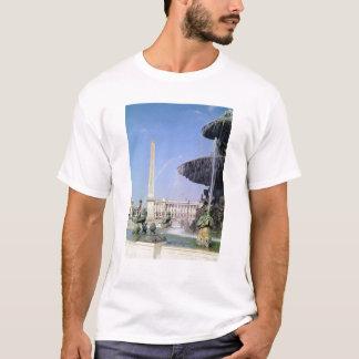 Obelisk, originally from Luxor, erected in 1836 T-Shirt