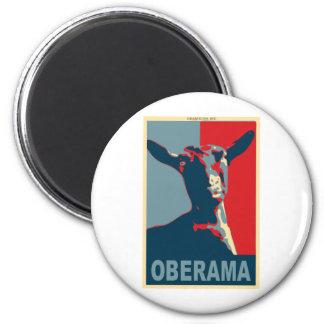 Oberama 2 Inch Round Magnet