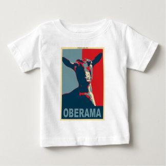 Oberama Baby T-Shirt