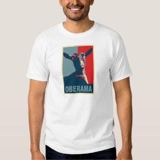 Oberama T-shirt