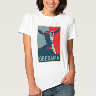 Oberama Tee Shirt