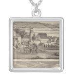 Obermuller, Wille residences Custom Necklace