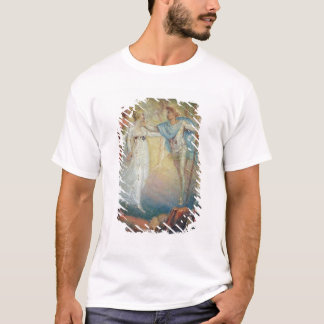 Oberon and Titania from 'A Midsummer Night's Dream T-Shirt