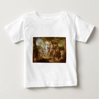 Oberon and Titania T Shirts