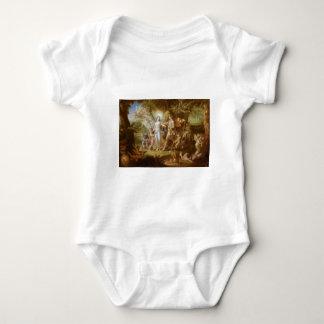 Oberon and Titania Tee Shirts