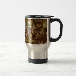 Oberon and Titania Travel Mug