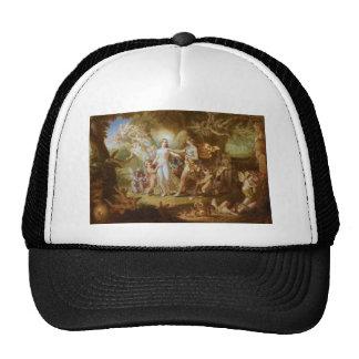 Oberon and Titania Trucker Hat