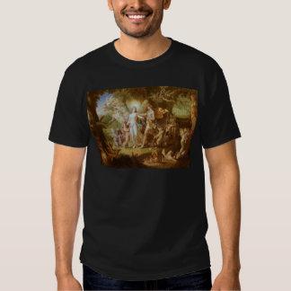 Oberon and Titania Tshirt