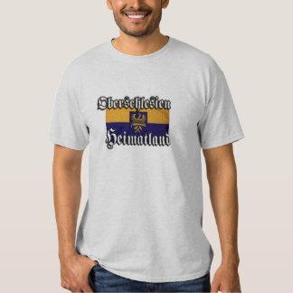 Oberschlesien Camisas