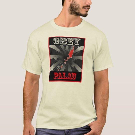 Obey Palau T-Shirt
