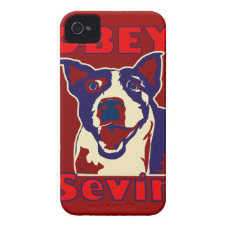 Obey Sevin Case-Mate iPhone 4 Case