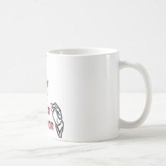 Obey the Choir Director Coffee Mug