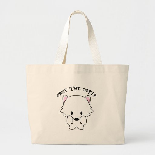 Obey The Eskie Bags