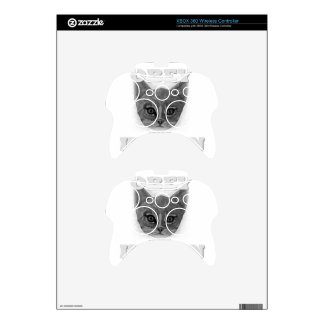 Obey the Kitten Xbox 360 Controller Skins