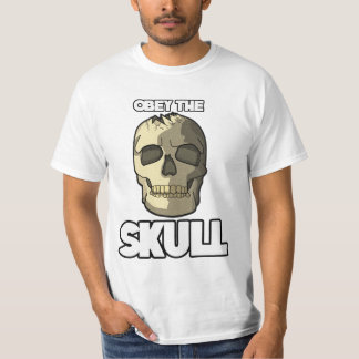 Obey The Skull T-Shirt