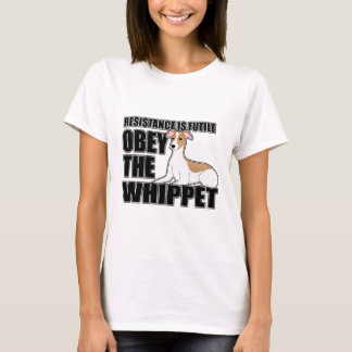 Obey The Whippet T-Shirt