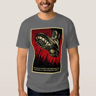 Obey Tyrant Shirt