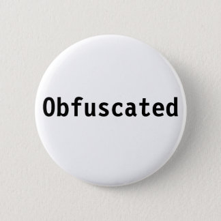 Obfuscated Button