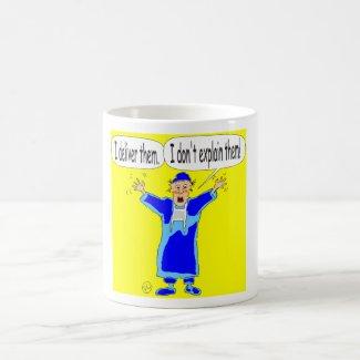 OBGYN Doctor Gift  Mug