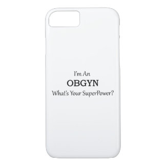 OBGYN iPhone 8/7 CASE