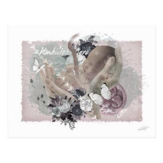 """""""OBGYN"""" postcard"""