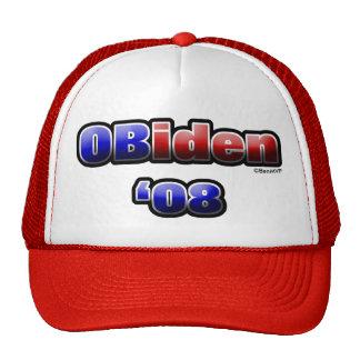 OBiden '08 Trucker Hat