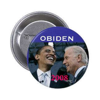 OBIDEN, 2008 - PINS
