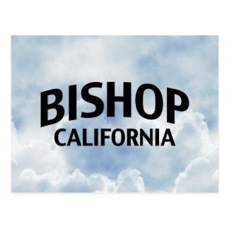 Obispo California Postales