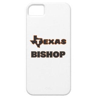 Obispo de Tejas iPhone 5 Cárcasas