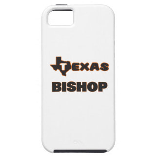 Obispo de Tejas iPhone 5 Funda
