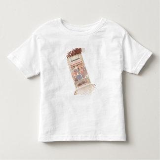 Obituary scroll, 1406 toddler t-shirt