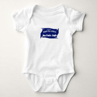 Object2 Baby Bodysuit