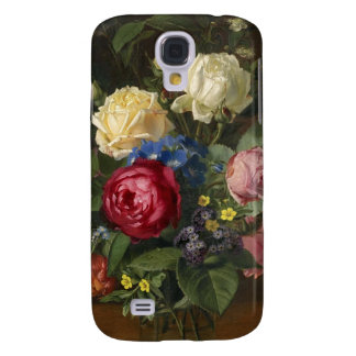 Object at rest samsung galaxy s4 case