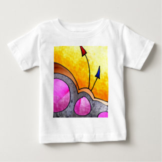Object of unknown quantity function baby T-Shirt