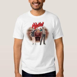 Objection! Mia & Godot Tshirt