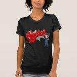 Objection! Phoenix Wright Chibi T Shirts