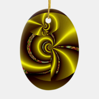 Objective Elegance Ornament