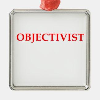 objectivist adorno