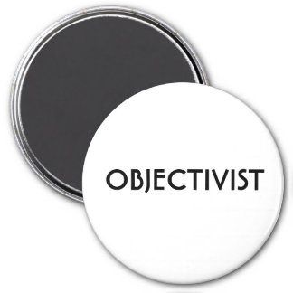 Objectivist magnet