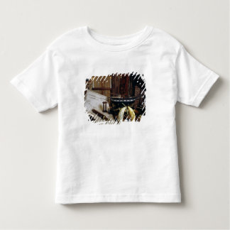Objects from a Nineteenth Century Captain's Desk Tee Shirt