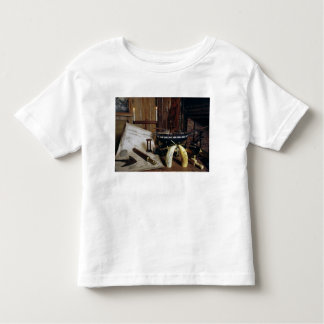 Objects from a Nineteenth Century Captain's Desk Tshirts