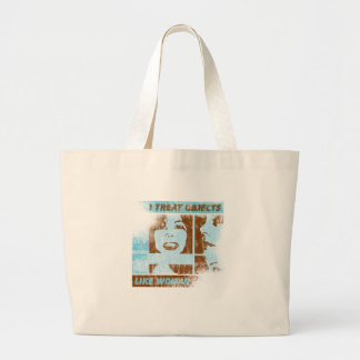 Objects Like Woman Canvas Bags